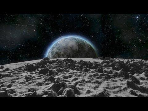 Space Engineers Kampány mód Rókával #2