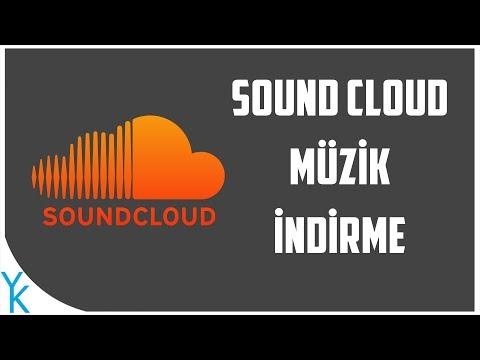 SoundCloud'dan Müzik İndirme