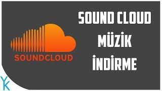 Soundcloud dan şarkı indirme