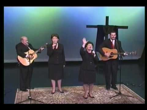Southern Gospel Music - Child Of The King