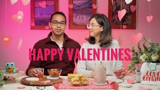Valentine's Day Morning Recipes