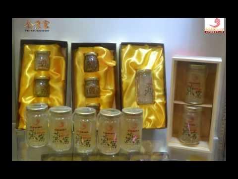 《企業家》:金马燕窝 Golden Horse Marketing