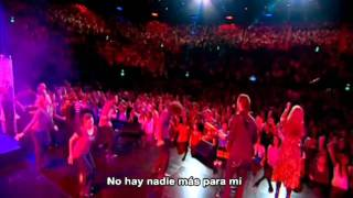 Hillsong United - None But Jesus HD - (14 de 17 - subt. español / DVD Mighty To Save)