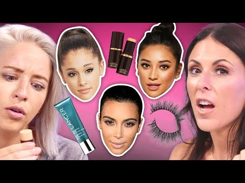 Celebs' FAVORITE Makeup Products – Ariana Grande, Lili Reinhart & More! (Beauty Break)