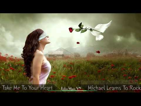 Instrumental Music - Take Me To Your Heart   Relaxing Music