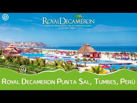 Royal Decameron Punta Sal, Tumbes, Perú