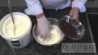 Video Making Chocolate Snow with Chef John Placko download MP3, 3GP, MP4, WEBM, AVI, FLV Agustus 2018