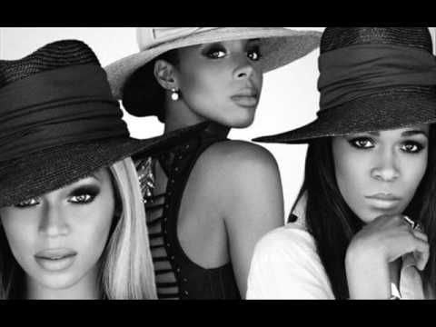 Destiny's Child - Stand Up For Love FULL SONG [HQ] w/LYRICS