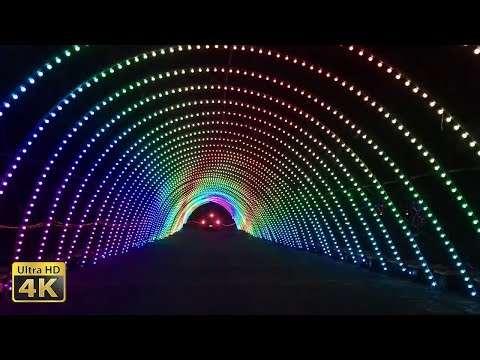 Butch Bandos Fantasy of Lights | TimeWarp (GoPro Hero 7 Black)