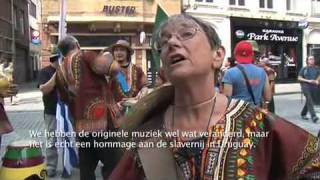 Murga Parade 2010