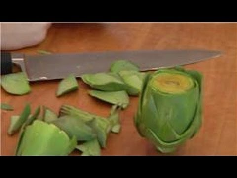 From Garden to Table : Seasoning for Artichokes - YouTube