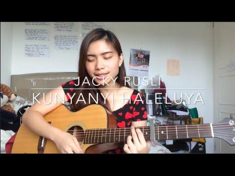 Kunyanyi Haleluya - Sheilla Khonada