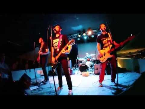 Honah Lee - Time Flies (Live @ Asbury Lanes)