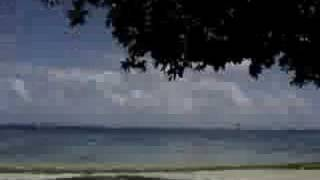 Lua de mel - Huahine 1