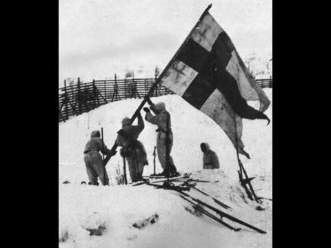 Säkkijärven Polkka - English Subtitles