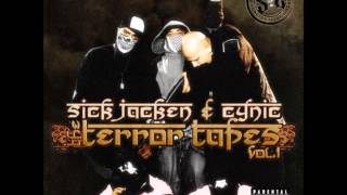 Psycho Realm - 2 Sides 2 Every Story