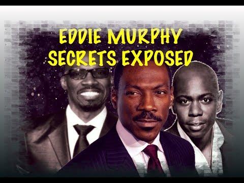 EDDIE MURPHY SECRETS EXPOSED