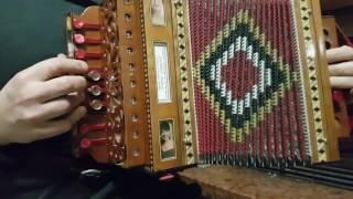 Alla Ciarcelluti (mazurka) Organetto
