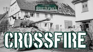 Combat Mission Final Blitzkrieg: Crossfire