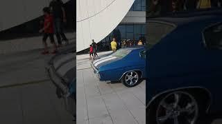 Klassik avtomobillər