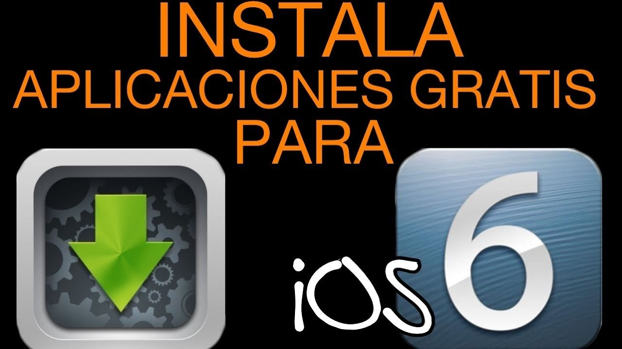 installous for ios 6 jailbreak