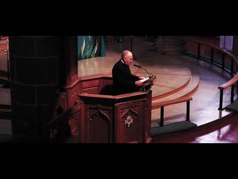Chris Hedges Gives a Sermon (1-20-2019)