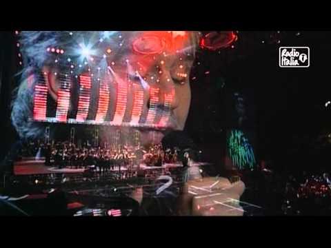 Andrea Bocelli - Mi manchi