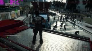 Dead Rising 3 Pc Gameplay Walkthrough Ultra Settings Part 77