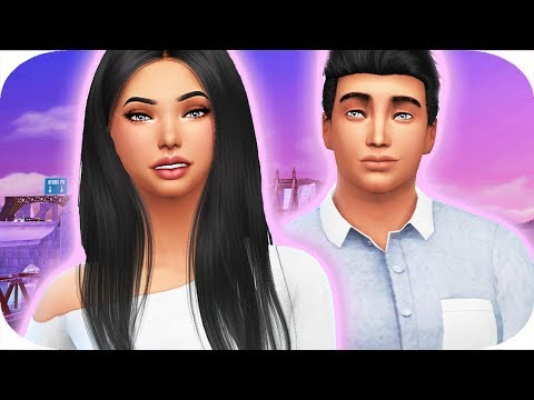 Download Youtube: THE SIMS 4 // 16 & PREGNANT TWINS MAKEOVER!😍💜