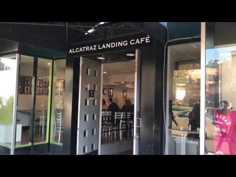 Alcatraz Landing Cafe