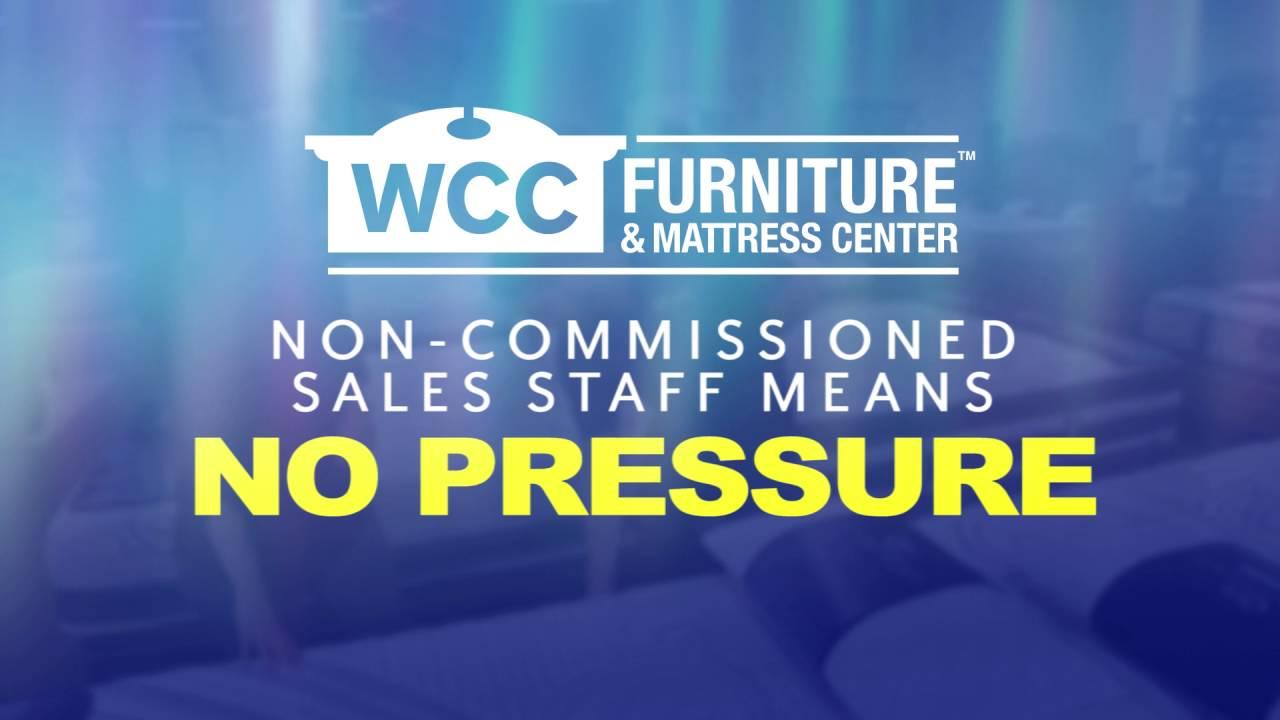 Wcc Furniture Sit And Sleep Sale 2016 B Youtube