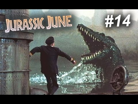 Download Jurassic June #14 The Land That Time Forgot (1975)