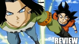 Oh Boy... Dragon Ball Super Episode 86 Review: Android 17 is Vegeta Level Now??ドラゴンボール超 86