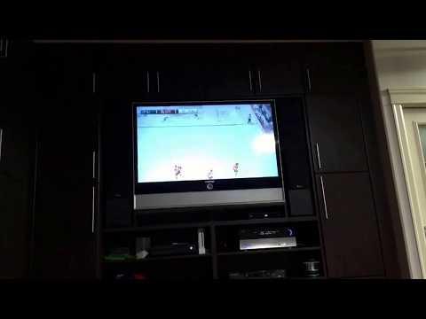 NHL 17 part two over time Ottawa Senators versus San Jose Sharks
