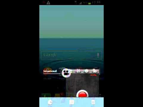 Screencast video recorder crack apk