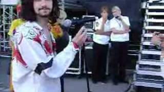 Quest Pistols в Москве - Электрические провода(, 2009-08-10T17:39:21.000Z)
