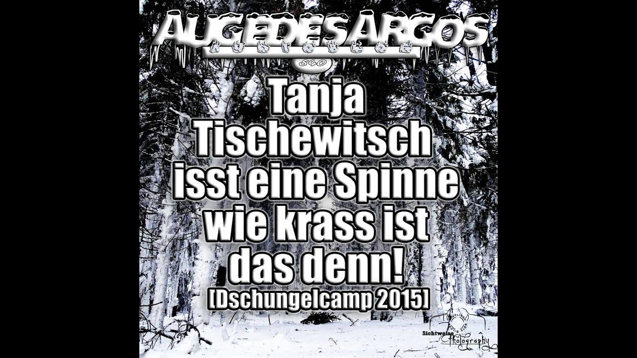 Tanja Tischewitsch Spinne EГџen