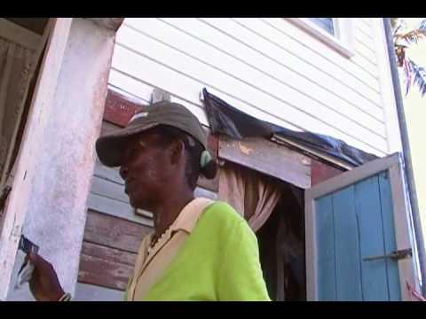 Debbie Daw ~ Guyana 2012