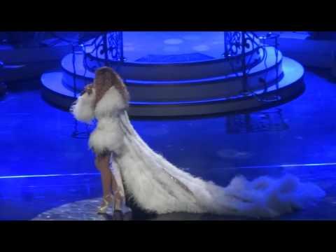 Mariah Carey - Love Takes Time Live #1 To Infinity 6/17/16