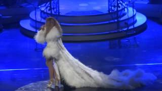 Mariah Carey - Love Takes Time Live #1 To Infinity 6/17/16