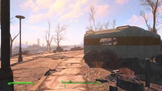 Fallout 4 Fiddlers Green T60 Armour