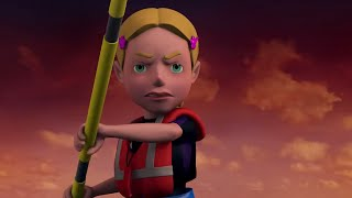 Heroes of the Sea | Best Water Rescues ⭐️ Fireman Sam: Best Bits | Cartoons for Children