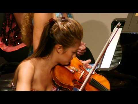 """Vasks """"Quartet for Violin, Viola, Cello, Piano"""" (2001) - iPalpiti Soloists"""