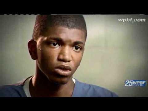 WPBF 25 News Exclusive: Dunbar Village Rapist Says He