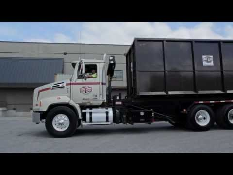 First Class Waste Services and Alpine Valley Disposal - Langley, Abbotsford, Chilliwack, Hope