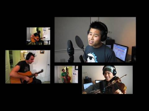 12.31.09. clarity - john mayer (cover)