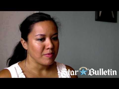 Five Minutes With: Mailani Makainai