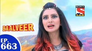 Baal Veer - बालवीर - Episode 663 - 6th March 2015