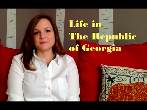 ExpatsEverywhere: Living in the Republic of Georgia