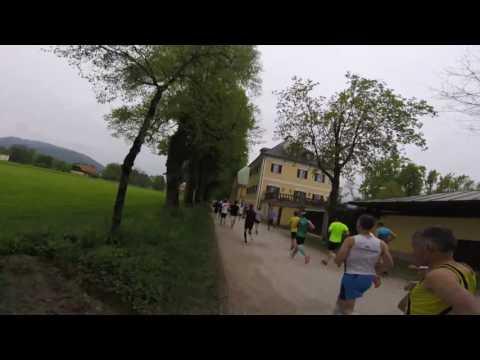 Salzburg HalbMarathon 1. Mai 2016